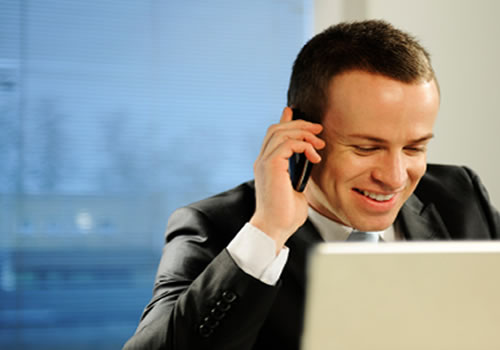 El móvil en el trabajo, una oportunidad para los anunciantes