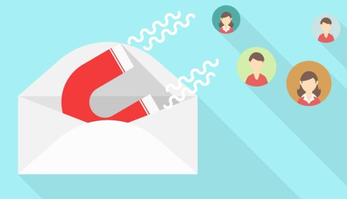 Email marketing: Una táctica confiable que se adapta