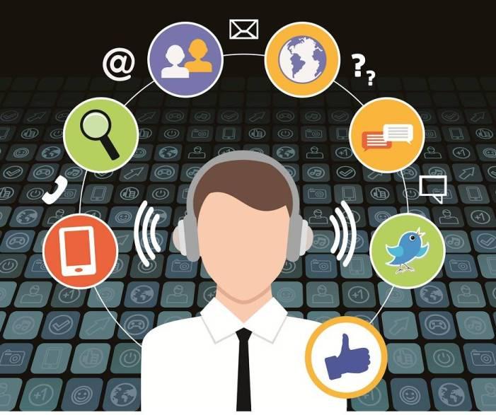 Monitoreo social podría ayudar a las marcas online