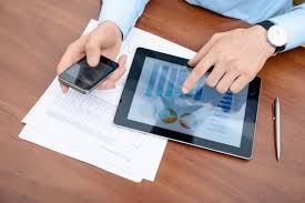 En Latinoamérica el uso de la tableta está subiendo
