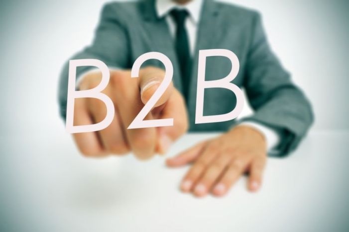 Comercio electrónico B2B continúa madurando