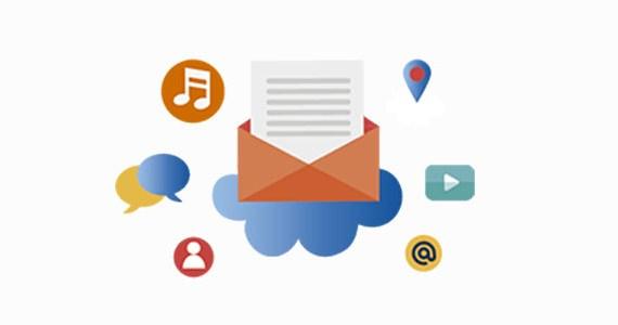 Email marketing en cifras y por sectores. Infografía