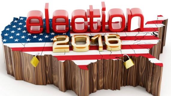 Elecciones en EE.UU siguen siendo un asunto de la TV
