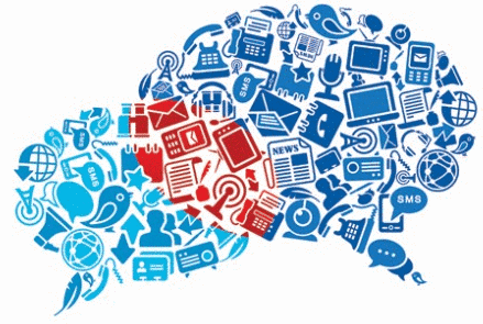 Redes sociales: Favoritas para promocionar contenido