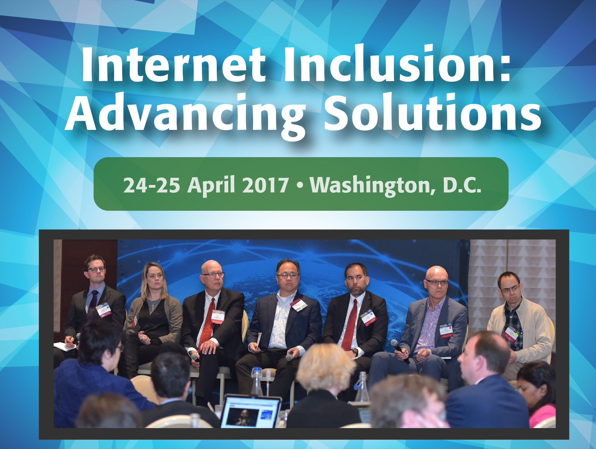 24 Internet Internet Inclusion Advancing Solutions Washington D C Ieee