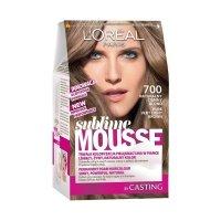 l oreal sublime mousse hair color l or 233 al paris ...