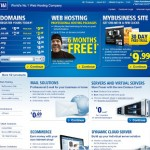 Alojamiento web con 1&1 Internet LTD