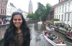 Internship Experience | Jamila Siamwalla | GEMTEX Lab, France | Fashion Research internship