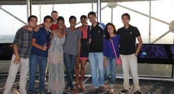 Internship Experience | Anurag Roy | University of North Texas | Research internship