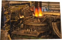 Electric arc furnace | Interpipe Steel   ...