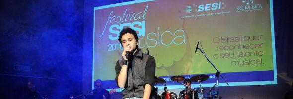Festival SESI Musica
