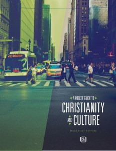 A Pocket Guide to Christianity and Culture