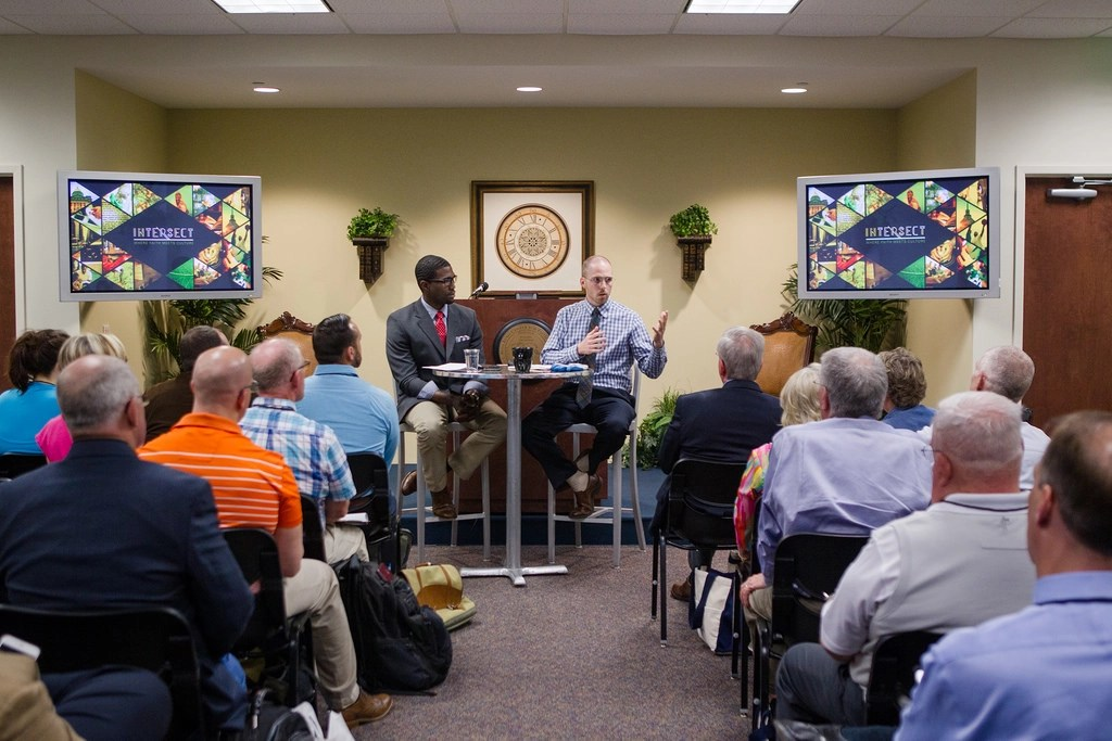 Walter R. Strickland II and Benjamin Quinn: Doctrine of Vocation