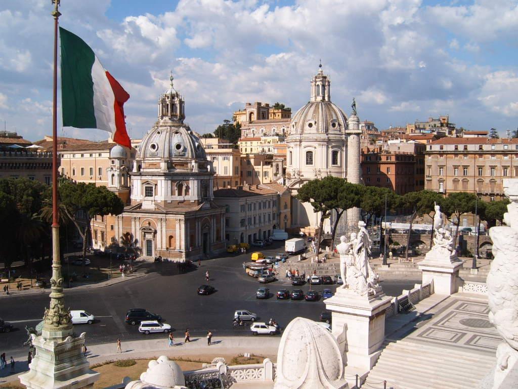 Risky Ministry: An Italian Church's Response to Terrorism