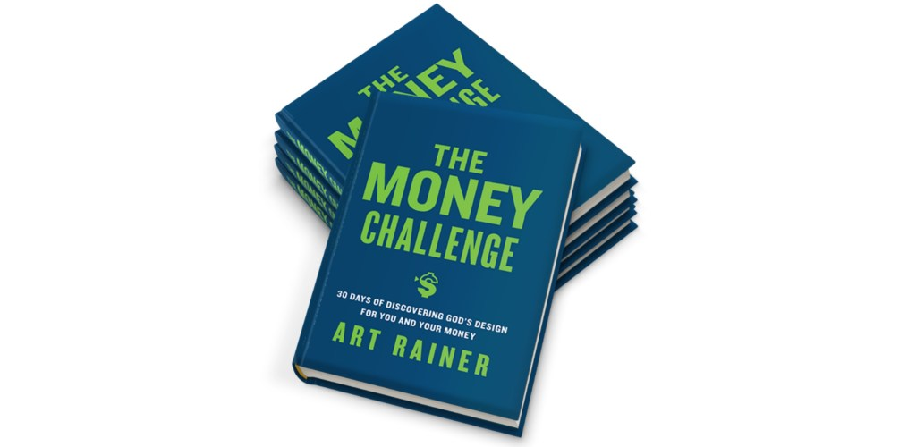 Art Rainer: The Way We Handle our Money Is Hurting Us
