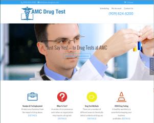 AMC Drug Test