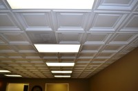Westminster Coffered Ceiling Tile - InterSource ...