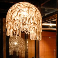 Fun and Funky Eco-friendly Lighting Fixtures