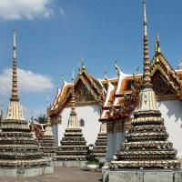 Destination Asia: Of Dragons & Spice and Everything Nice – Bangkok & Singapore