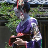 Japan – Land of Spectacular Festivals, Foods & Castles – Kyoto, Day 1