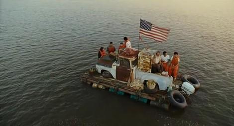 Harold et Kumar s'évadent de Guantanamo (Jon Hurwitz & Hayden Schlossberg)