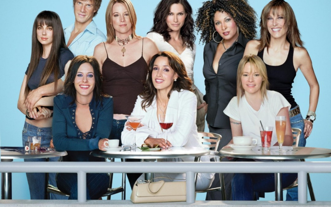 L Word (Ilene Chaiken, Michele Abbott, Kathy Greenberg)