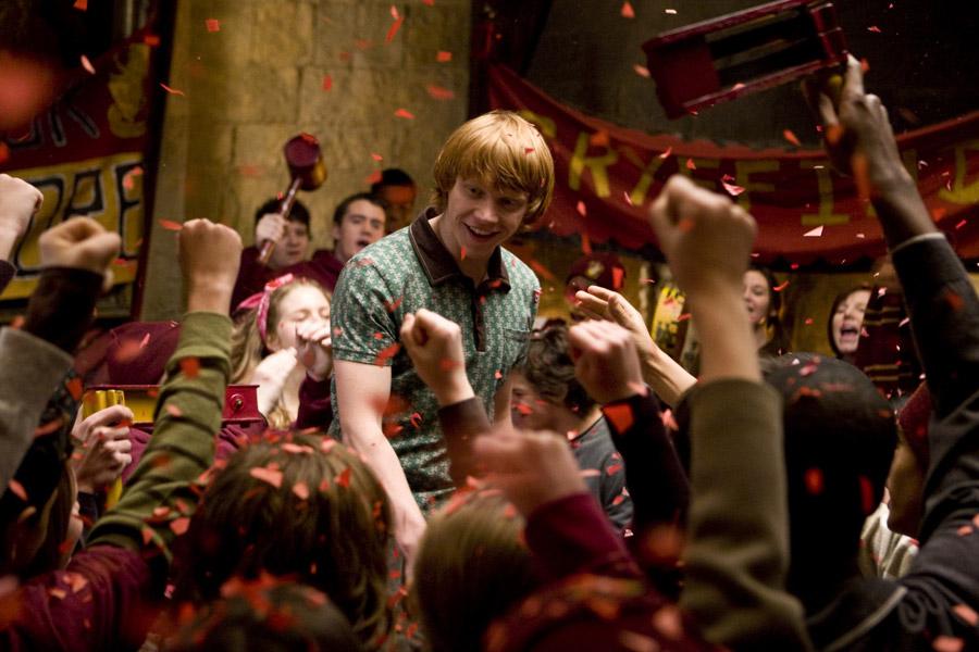 Harry Potter et le Prince de Sang-Mêlé (David Yates)