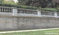 Fence ideas, types, installation, cost, design | interunet