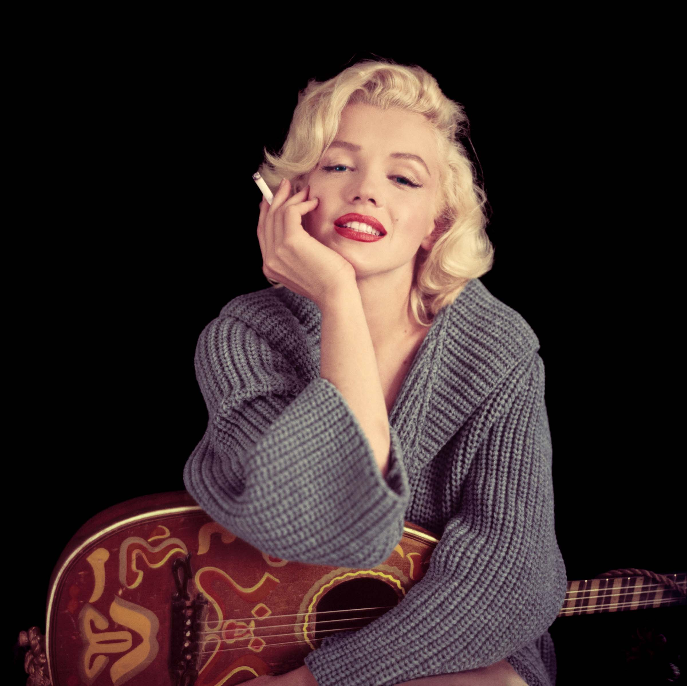 Marylin Monroe The Story Behind Five Unseen Images Of Marilyn Monroe Interview