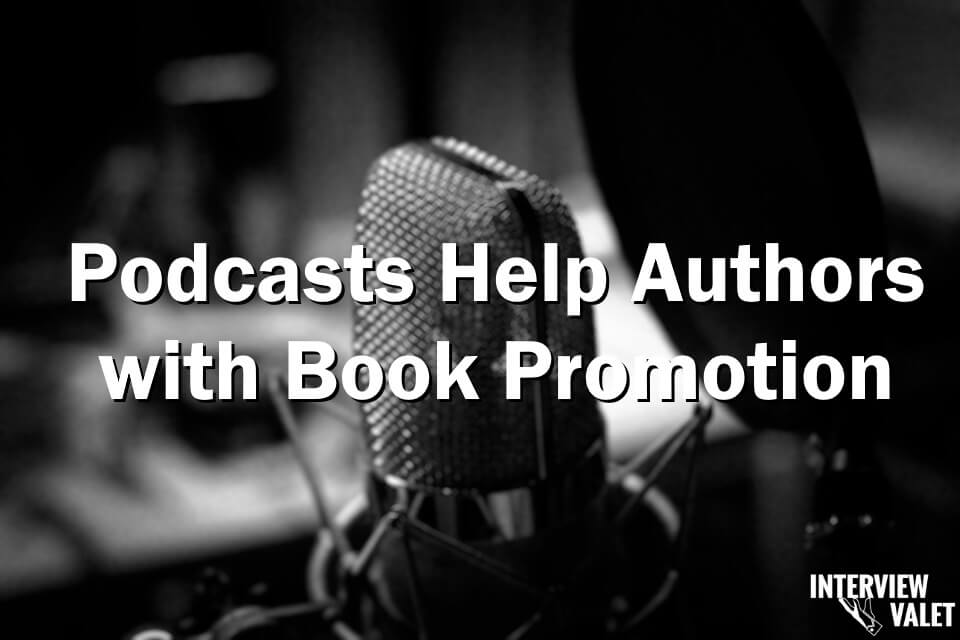 book promotion Archives - Interview Valet