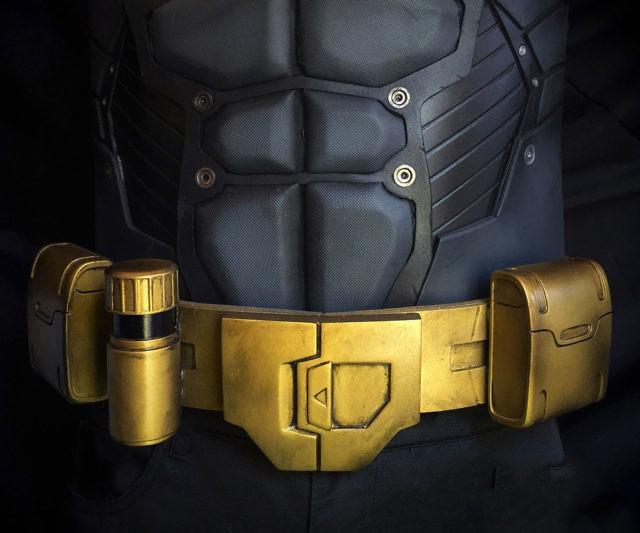 Batman Utility Belt Interwebs
