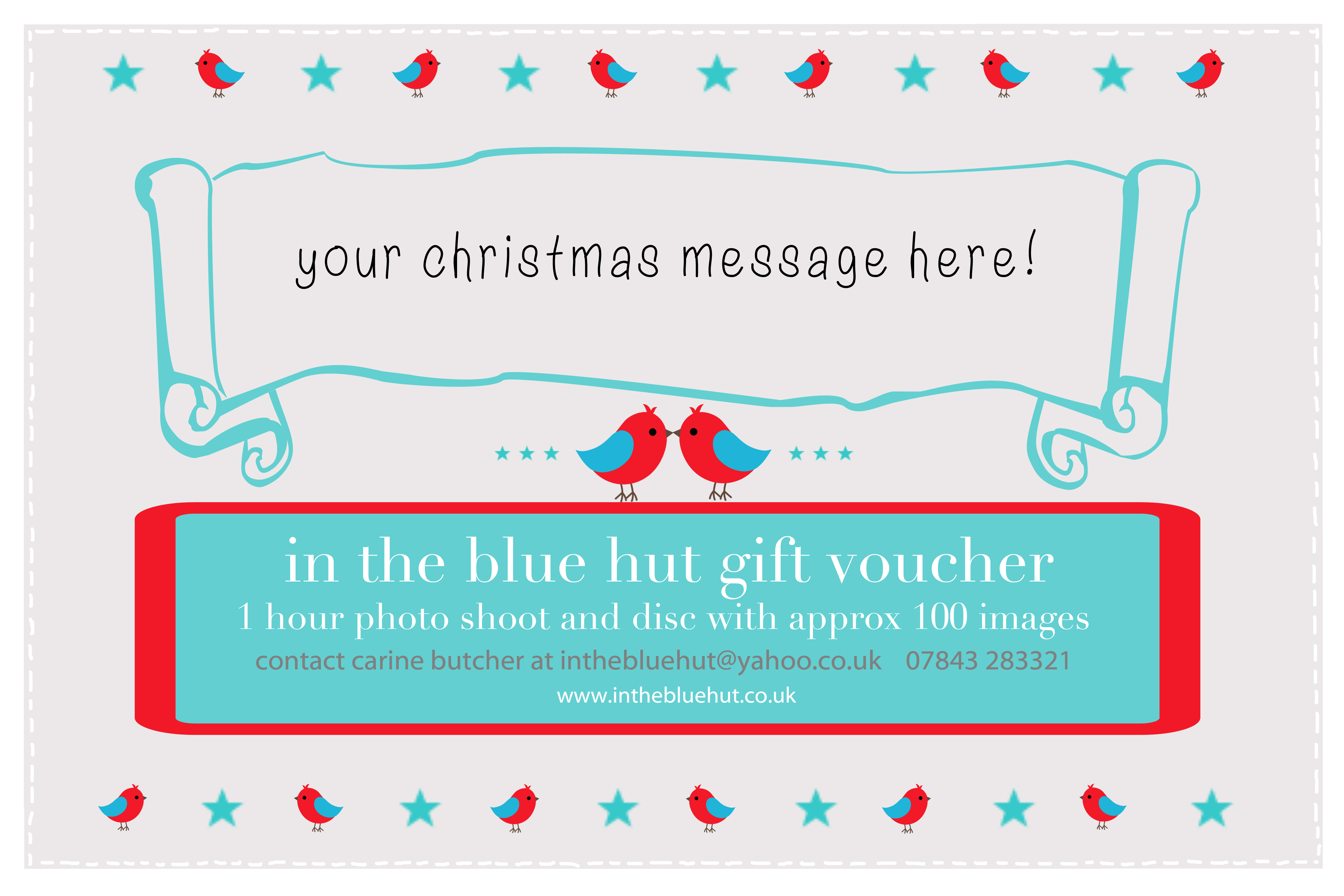 Make your own gift voucher template template for certificates make your own gift voucher template event planning proposal christmas2013 gift voucher template make your own yelopaper Choice Image