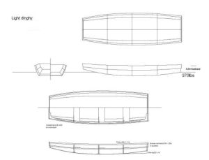 free boat plans, free boatbuilding plans