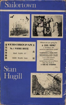 Sailortown, Stan Hugill, Shanties, sailors, sailing ships, sea songs, sex, religion, drink, cape horn, paradise street, ratcliffe highway, sex, religion, drink