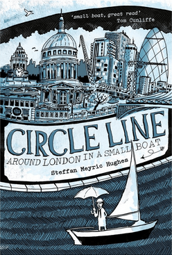 Circle Line by Steffan Meyric Hughes