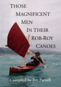 Those Magnificent Men in Their Roy-Roy Canoes