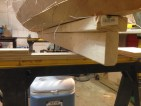 Tod Kerr Cinderella canoe 4