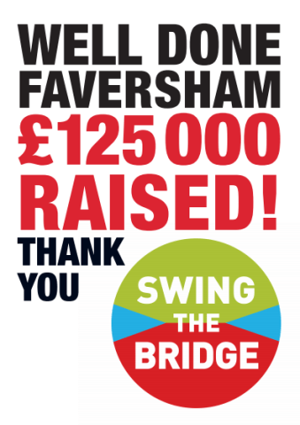 Swing The Bridge Appeal Success