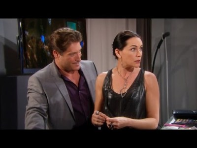 The Bold and The Beautiful – Backstage Banter – INTHEFAME