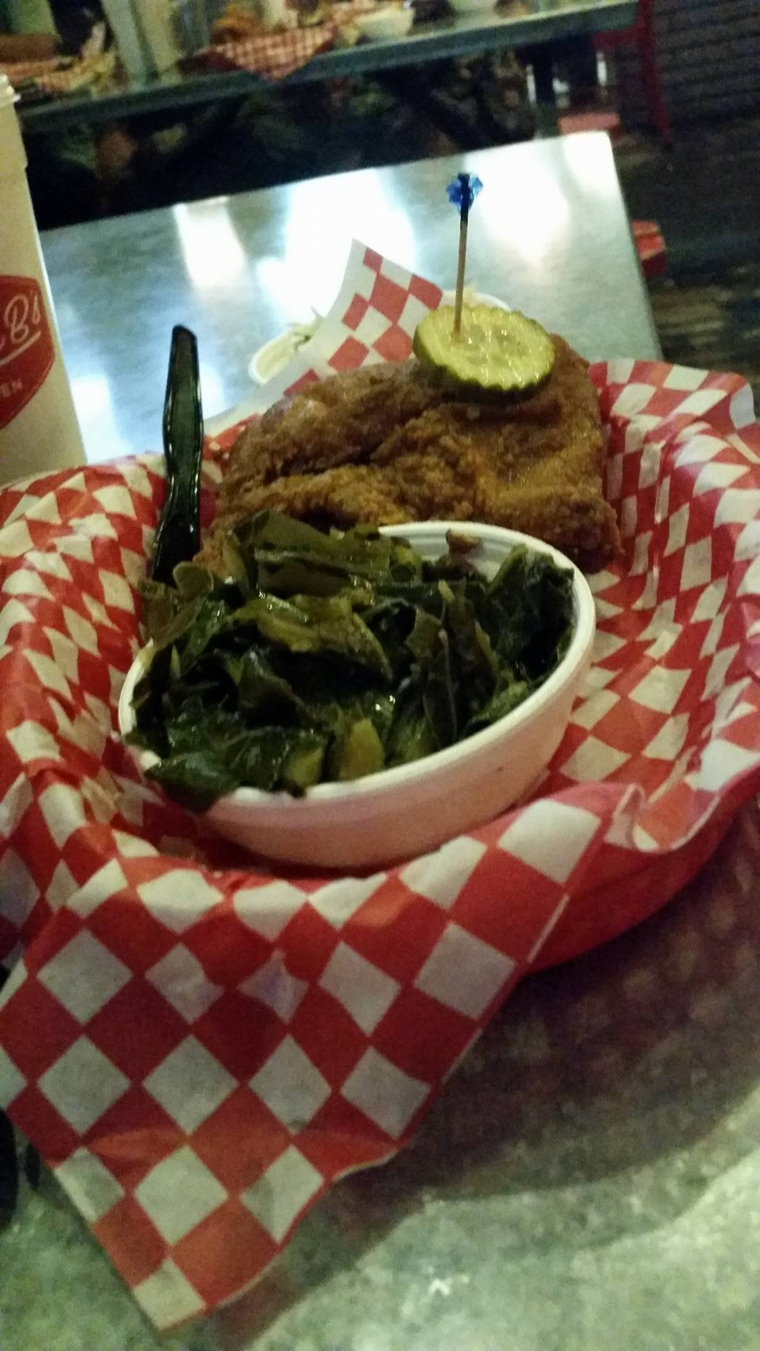 Farmhouse Rules Potato Soup Hattie B 39s Hot Chicken Nashville In The Kitchen With April