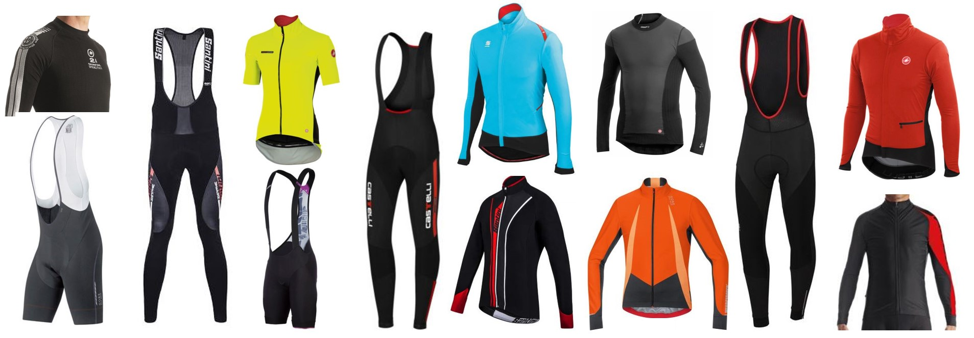 Cycling Clothing The Best Spring And Fall Cycling Kit In The Know Cycling