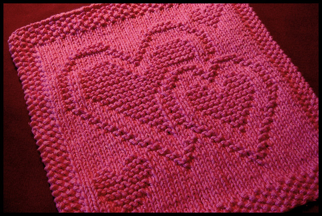 Valentines Day Free Knitting Patterns In The Loop Knitting