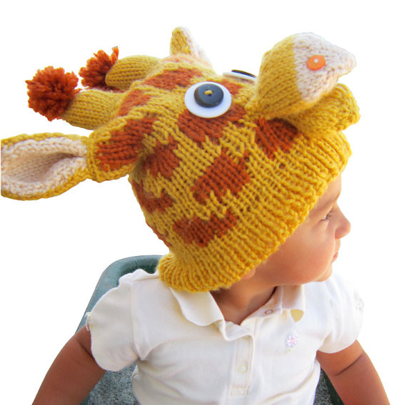 Funny Knitting Patterns : Fun hats knitting patterns in the loop