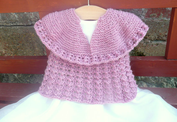 Knitting Patterns For Toddlers Jumpers : Free Baby and Toddler Sweater Knitting Patterns In the Loop Knitting
