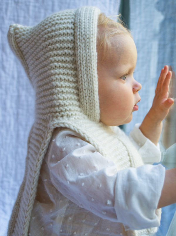 Baby Hat Knitting Patterns In the Loop Knitting