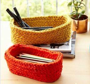 finger-knit-storage-tubs