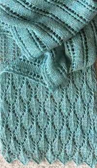 Easy Scarf Knitting Patterns | In the Loop Knitting