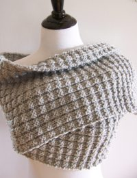 Four Row Repeat Knitting Patterns | In the Loop Knitting