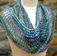 Infinity Scarf Knitting Patterns | In the Loop Knitting