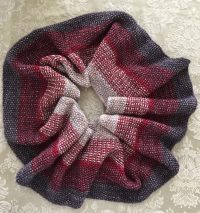 Infinity Scarf Knitting Patterns
